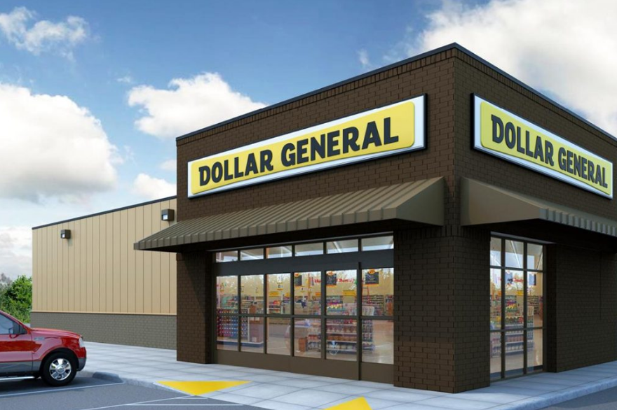 Dollar General Guest Satisfaction Survey