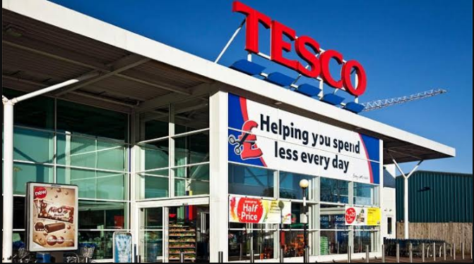 Tesco View Guest Satisfaction Survey