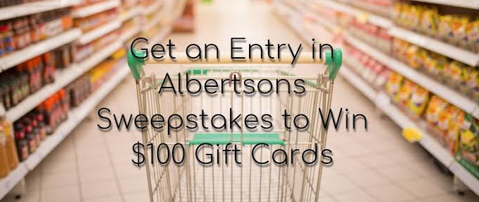 Albertsons Guest Experience Survey