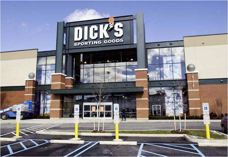 DICK'S Sporting Good Customer Experience Survey