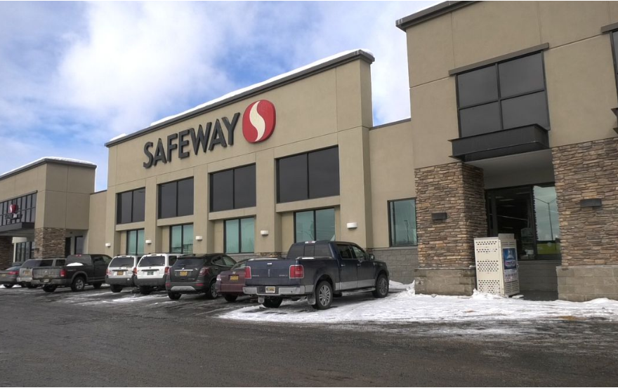 Safeway Guest Satisfaction Survey 2020