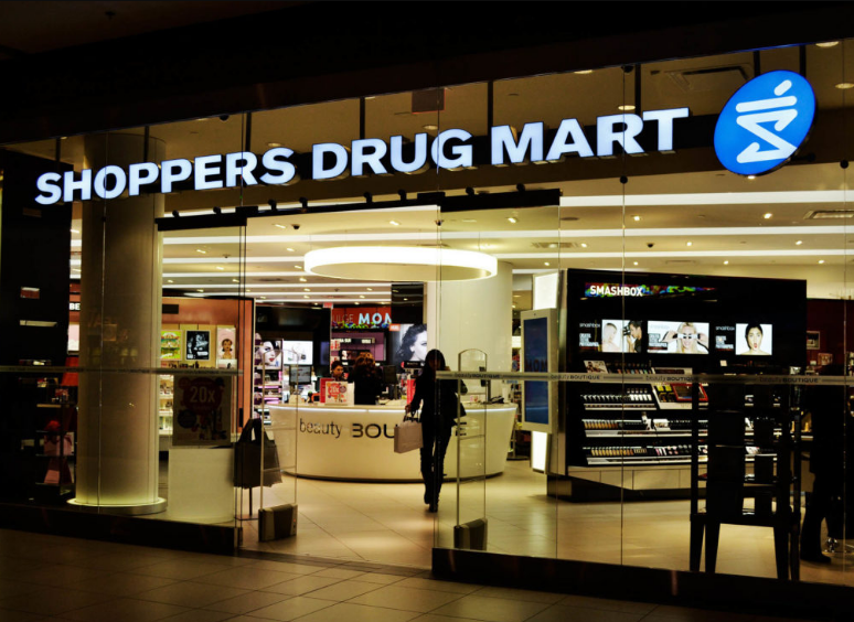 Tell Shoppers Drug Mart Guest Satisfaction Survey 2020