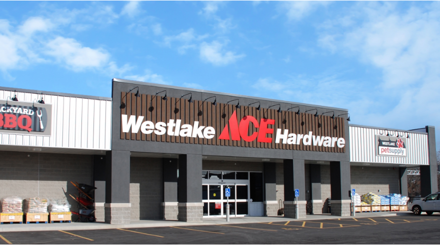 Westlake Ace Hardware Guest Experience Survey