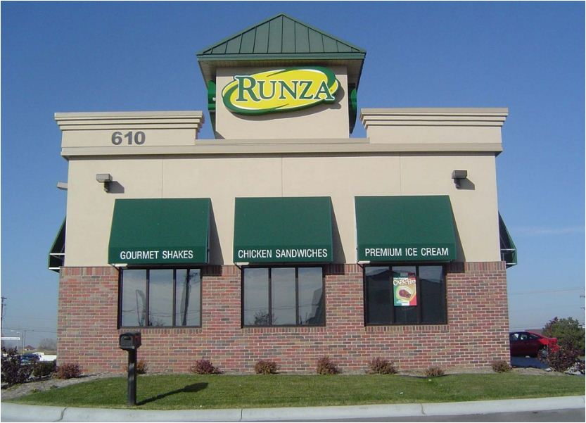 Runza Customer Survey