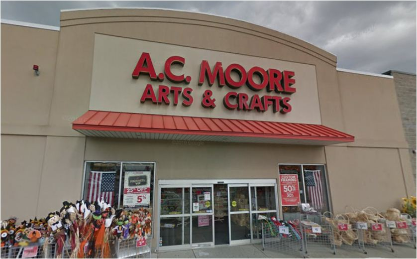 A.C. Moore Customer Survey