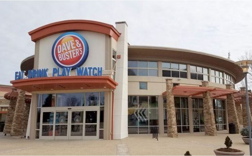 Dave & Busters Experience Survey