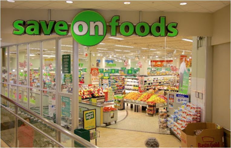 Save On Foods Experience Survey