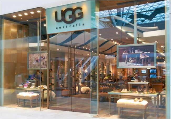 UGG Customer Survey