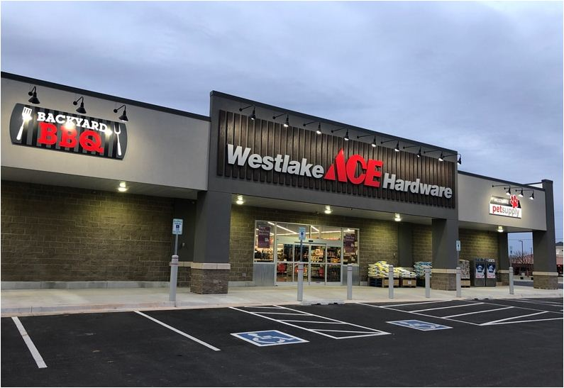 Westlake ACE Hardware Satisfaction Survey